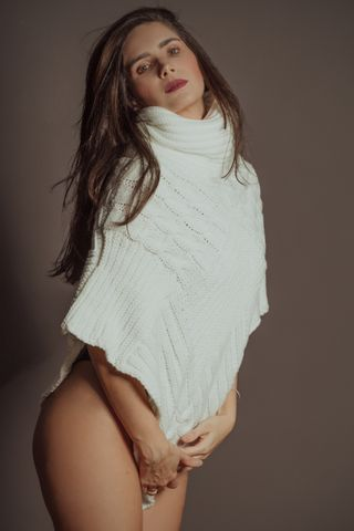 New face female model Fernanda from Brazil