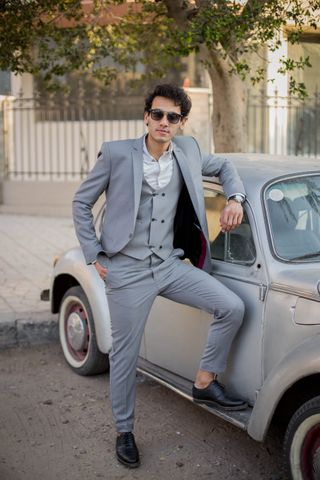New face male model ahmed from Egypt