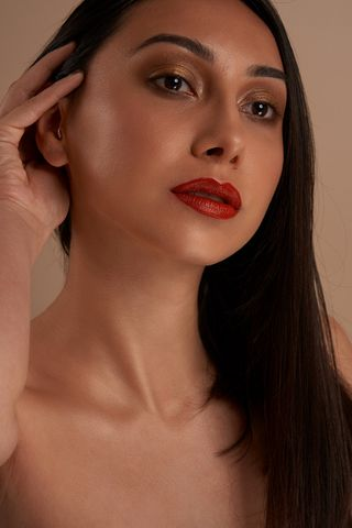 New face female model Nigar from Switzerland