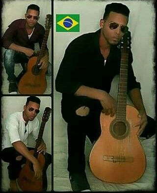 New face male model Amauri from Cuba
