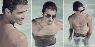 New face male model Lalo from Argentina