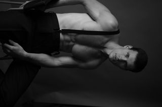 New face homme Mannequin Dmitry from Biélorussie