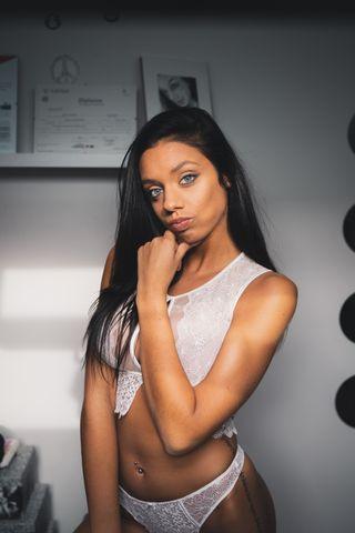 Daniela model Daniela Pestova