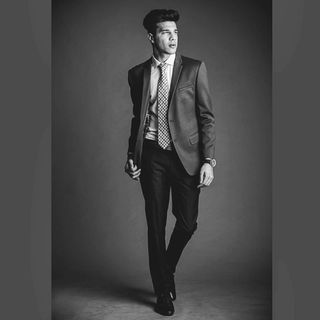 New face homme Mannequin Sushant from Inde