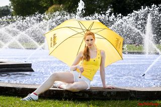 Outdoorshooting mit GOM Foto Design