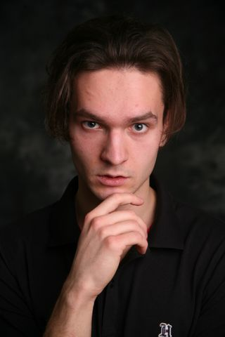 New face male model Игорь from Russia