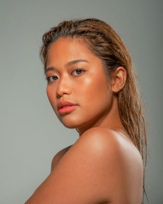 New face femme Mannequin Maxine from Philippines