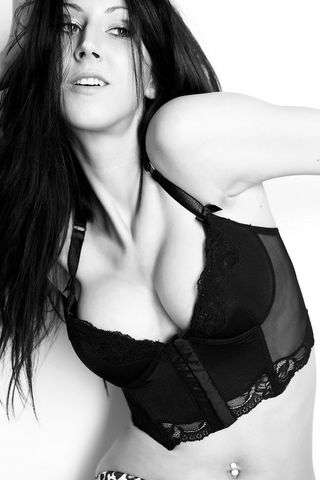 Professional model female model Tamara from Austria