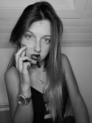 New face femme Mannequin oce_ocea from France