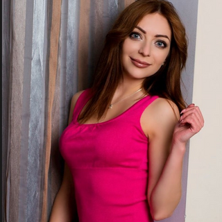 New face femme Mannequin Elena from Ukraine