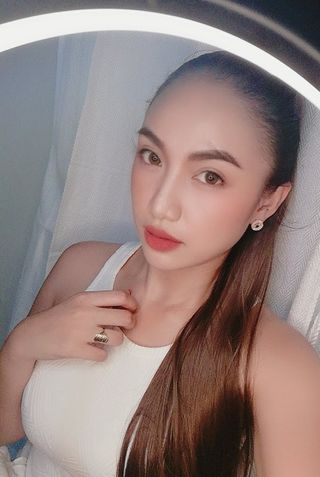 New face female model Holy from Philippines