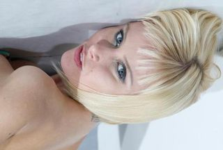 New face female model Zuza from Czechia