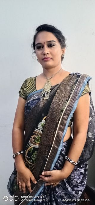 New face female model Saranya from India