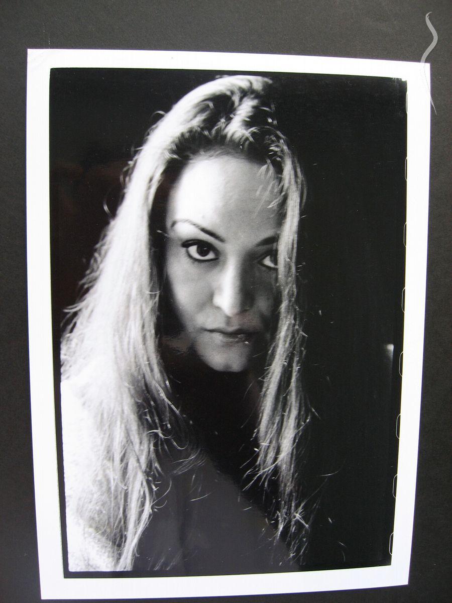 Tatiana Woolrich Nude Photos 40