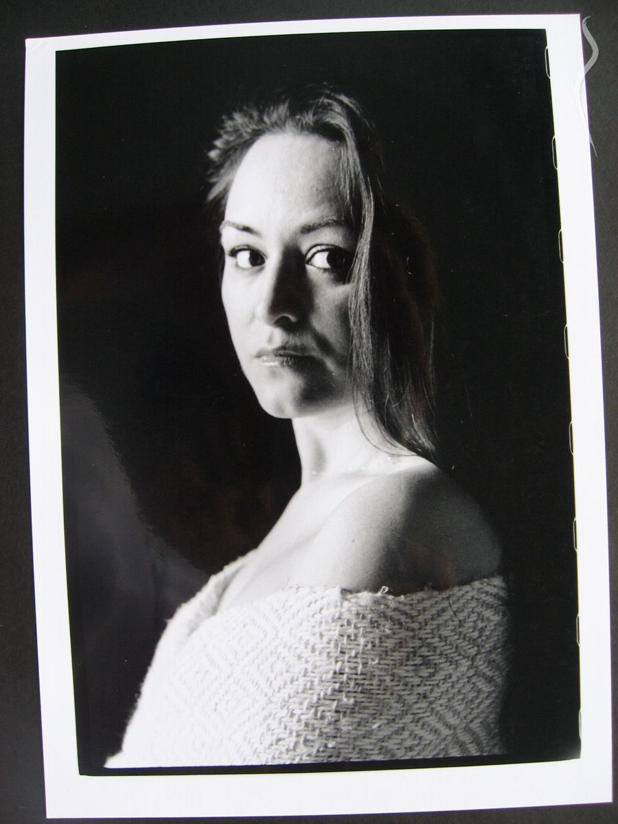 Tatiana Woolrich Nude Photos 18
