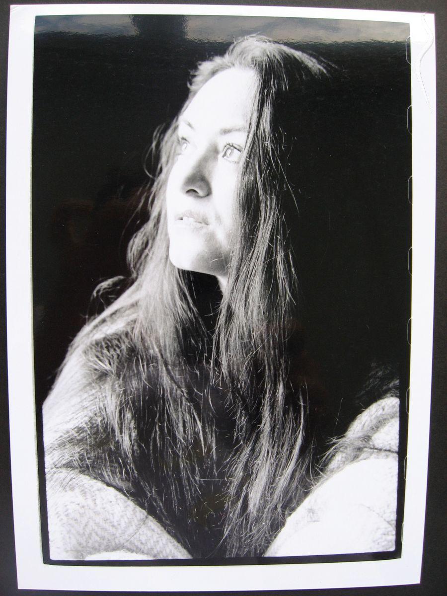 Tatiana Woolrich
