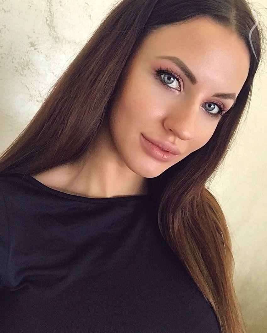 Anna Popova Nude Photos 39