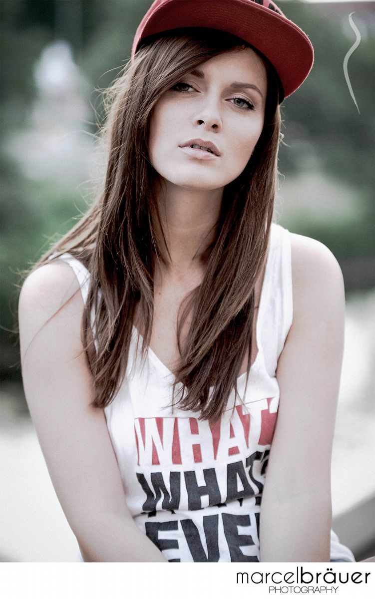Christina Scherer - a model from Germany | Model Management