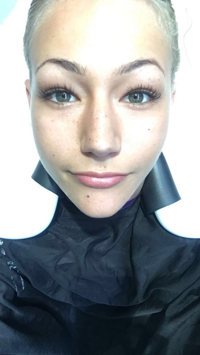 Amber Jones: Actor, Extra and Model - Auckland, NZ - StarNow