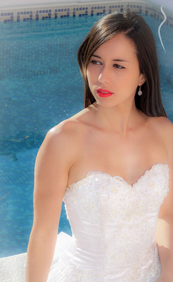 Alba noguera a model from spain model management - Alba garcia fotografa ...