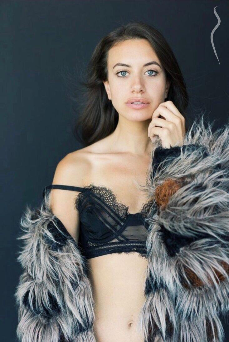 Alexandria Galante Nude Photos 54