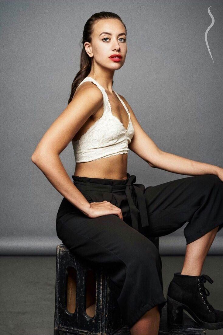 Alexandria Galante