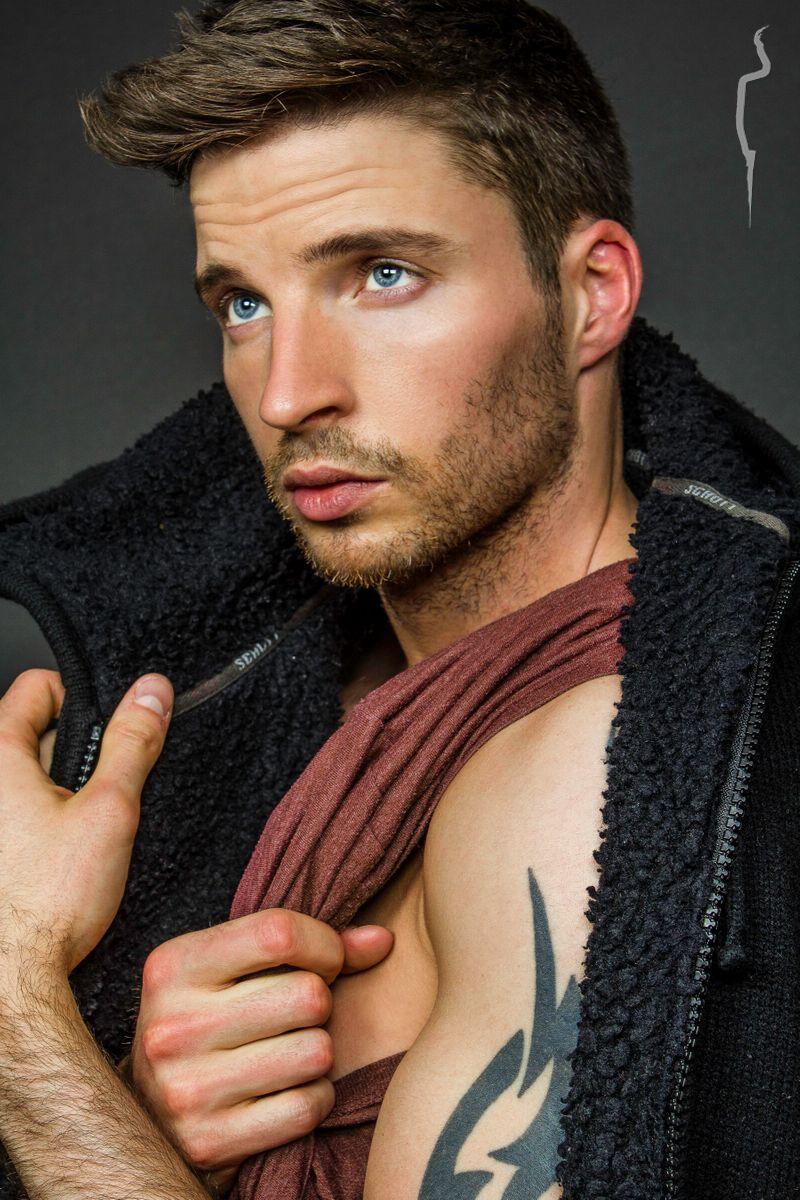 Daniel James - a model from United Kingdom | Model Management