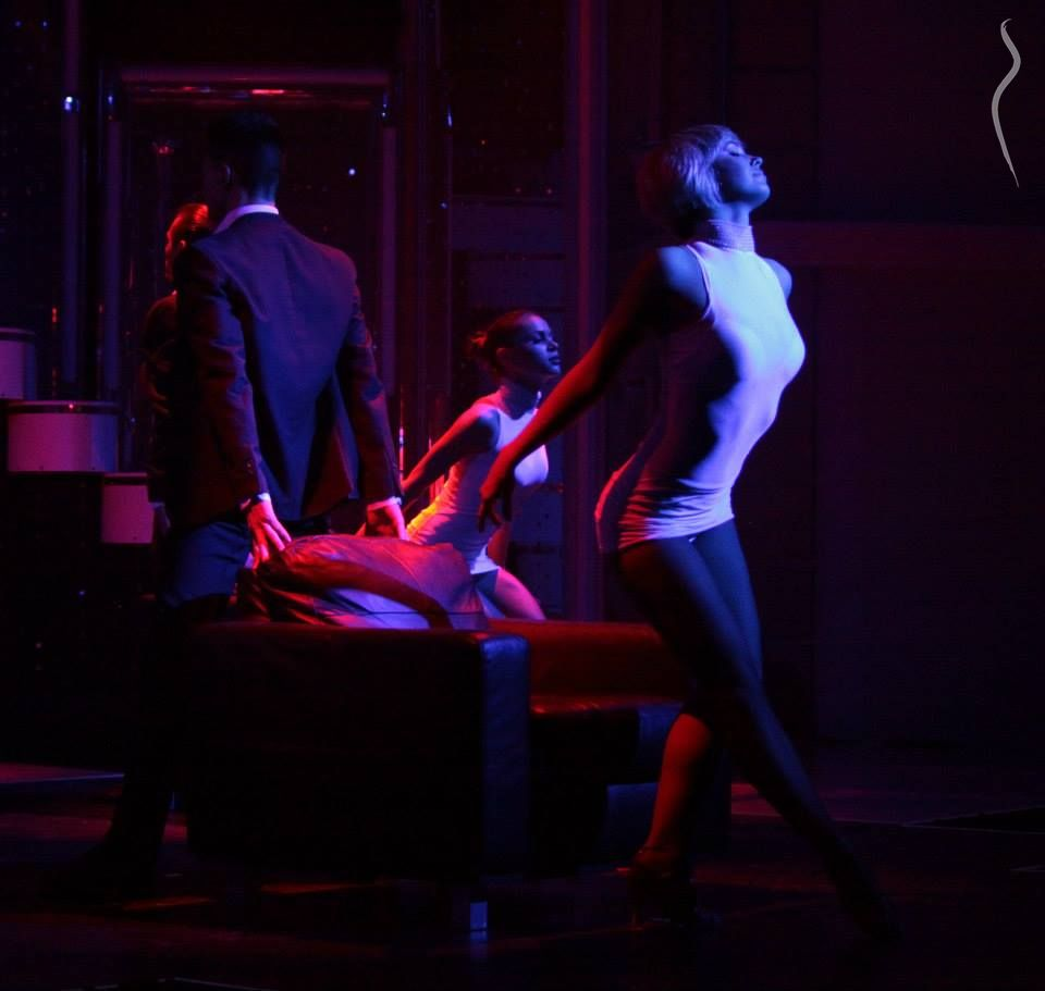 Kateryna kozma photobook just meet me on the dance floor for 1 2 3 4 dance floor