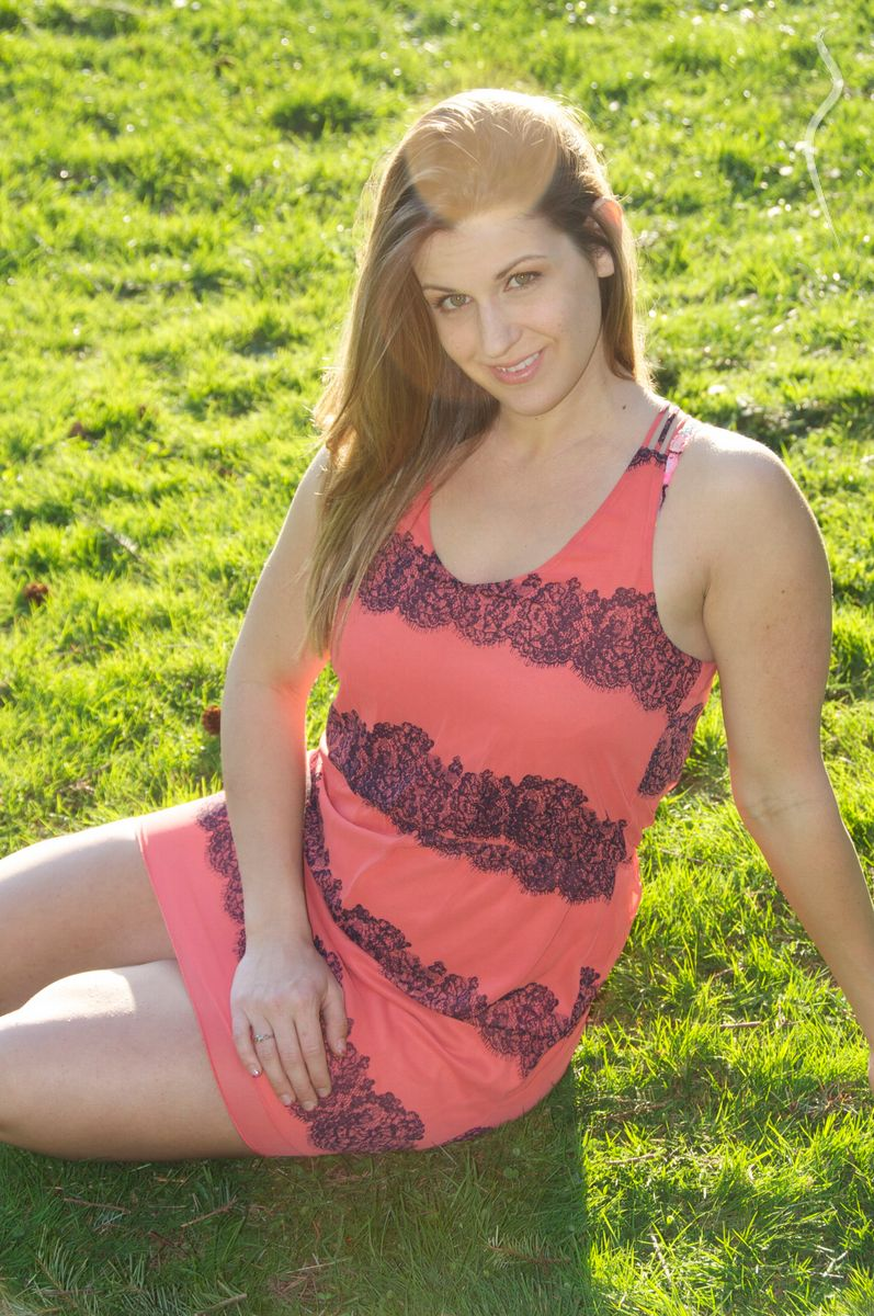 Kelly Greene Nude Photos 34