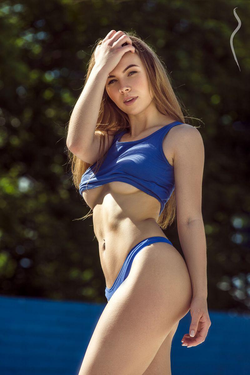 chinacute02: Chinese model: Kira Kaye
