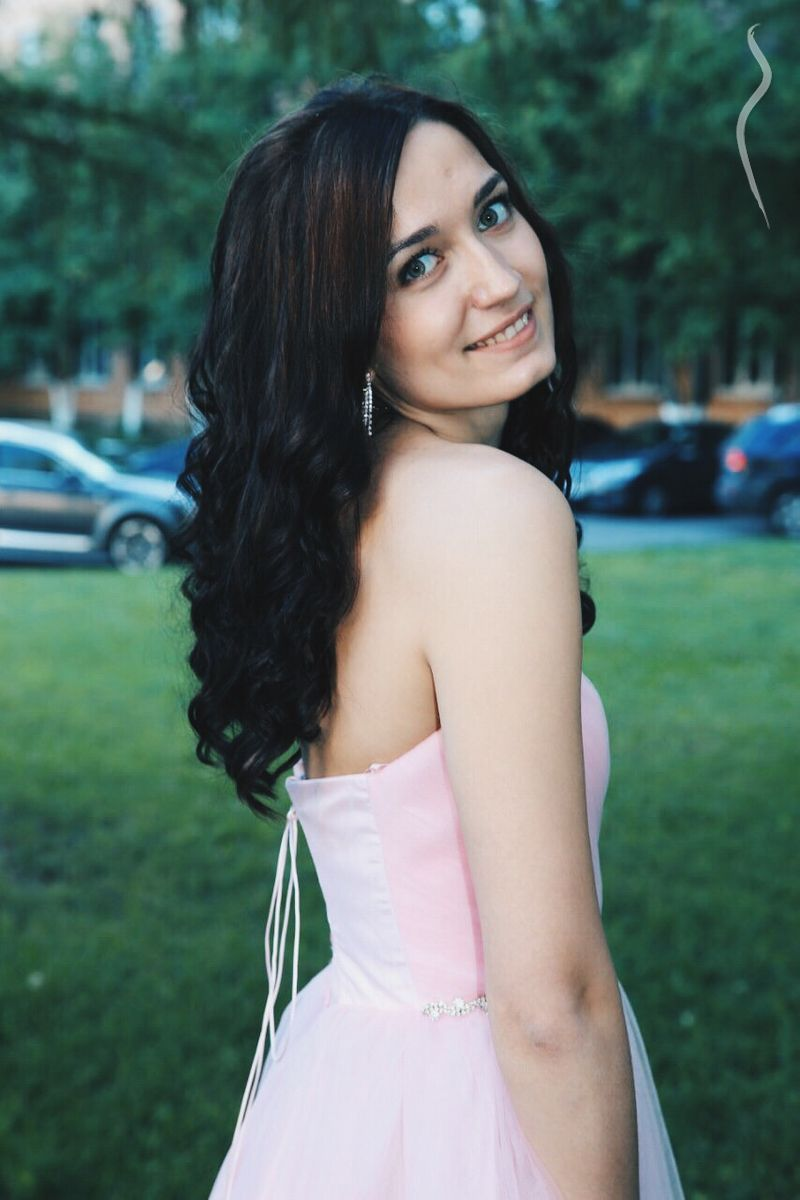 Kristina Yakimova Nude Photos 43