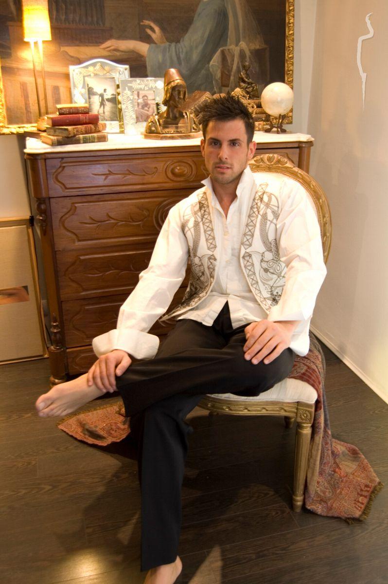 Jordi Rubio Bobet - a model from Spain | Model Management