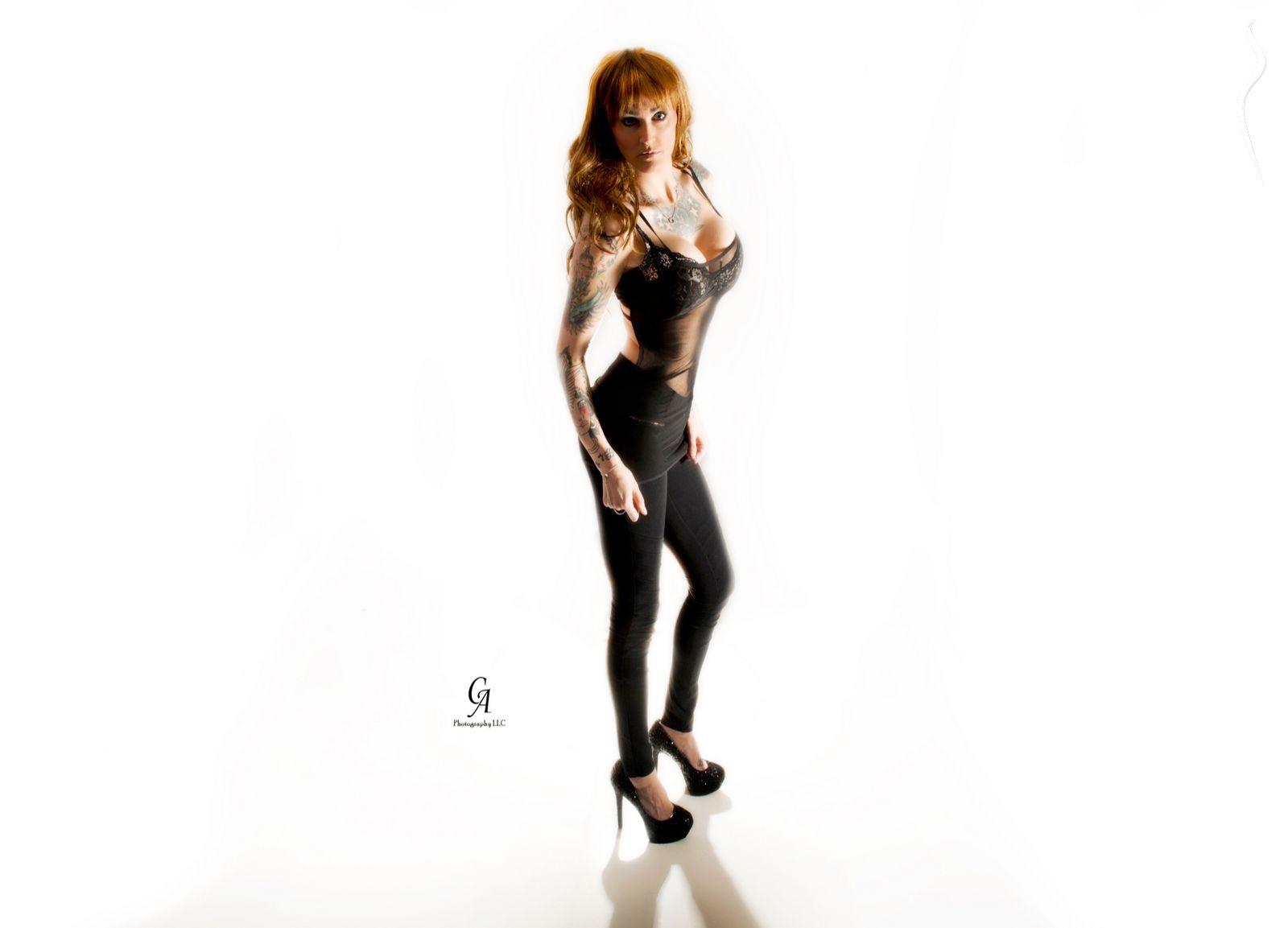 Lillie Nyx Nude Photos 55