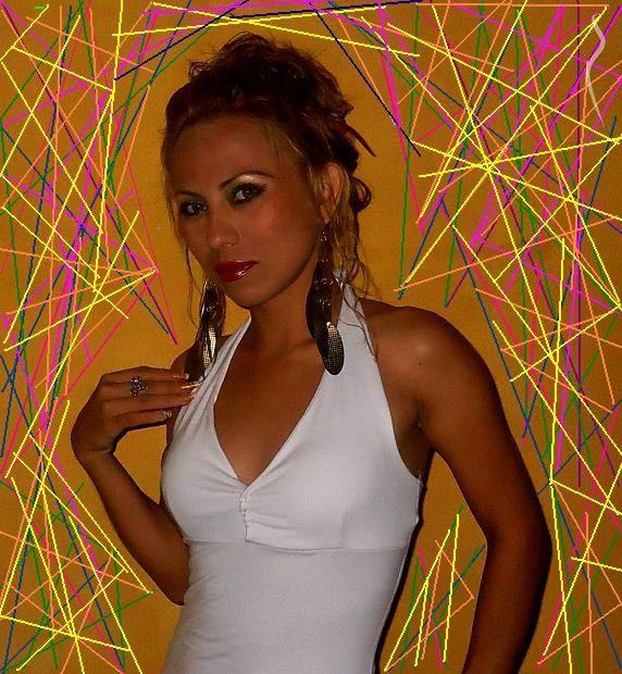 Lu Hurtado - a model from Bolivia | Model Management