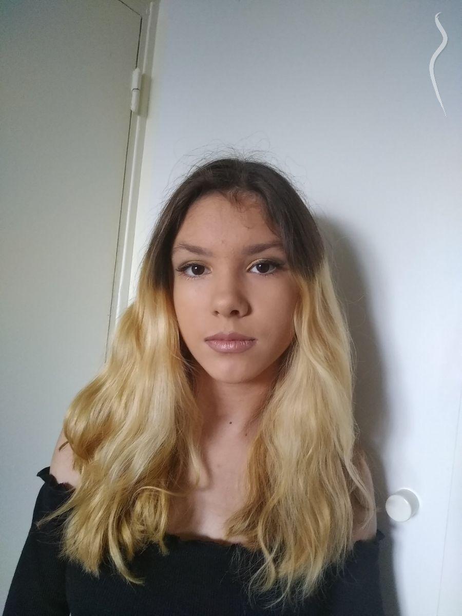 Luna Love - Model page