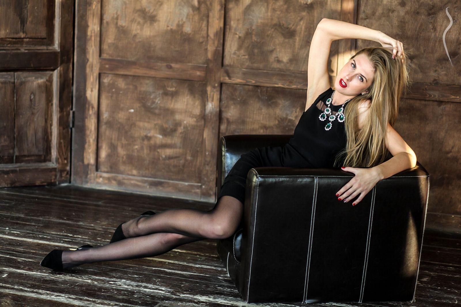 Mariya Mikhaylova Nude Photos 3