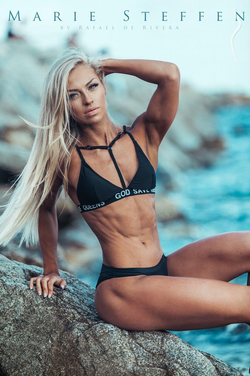 Marie Steffen