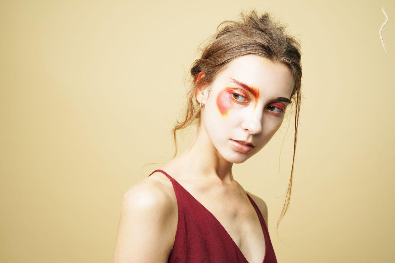 Marta Tserkovna - a model from Ukraine | Model Management