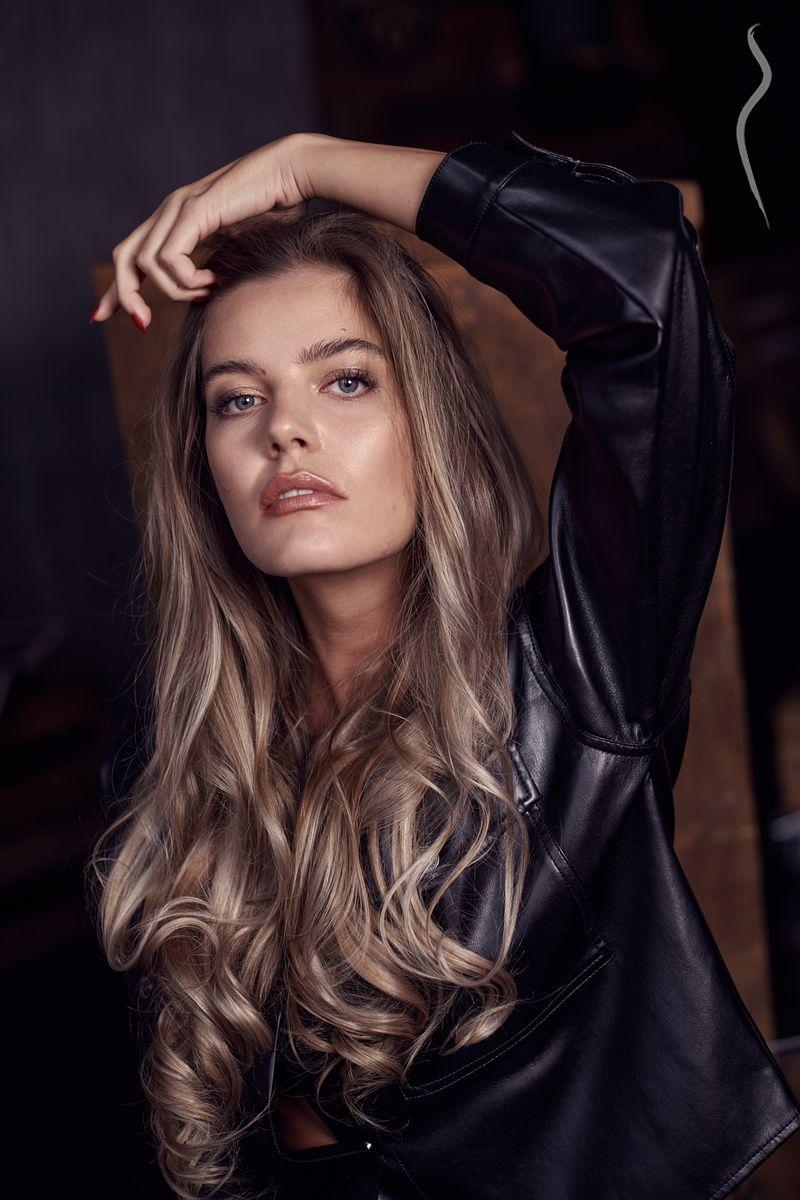 Milena model работа моделью в шуя
