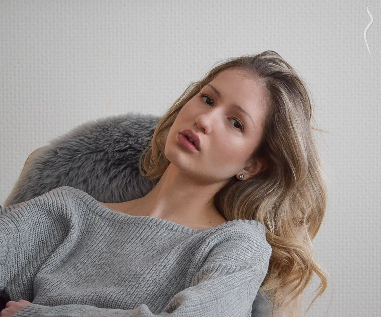 Natalie Honkonen - a model from Finland   Model Management