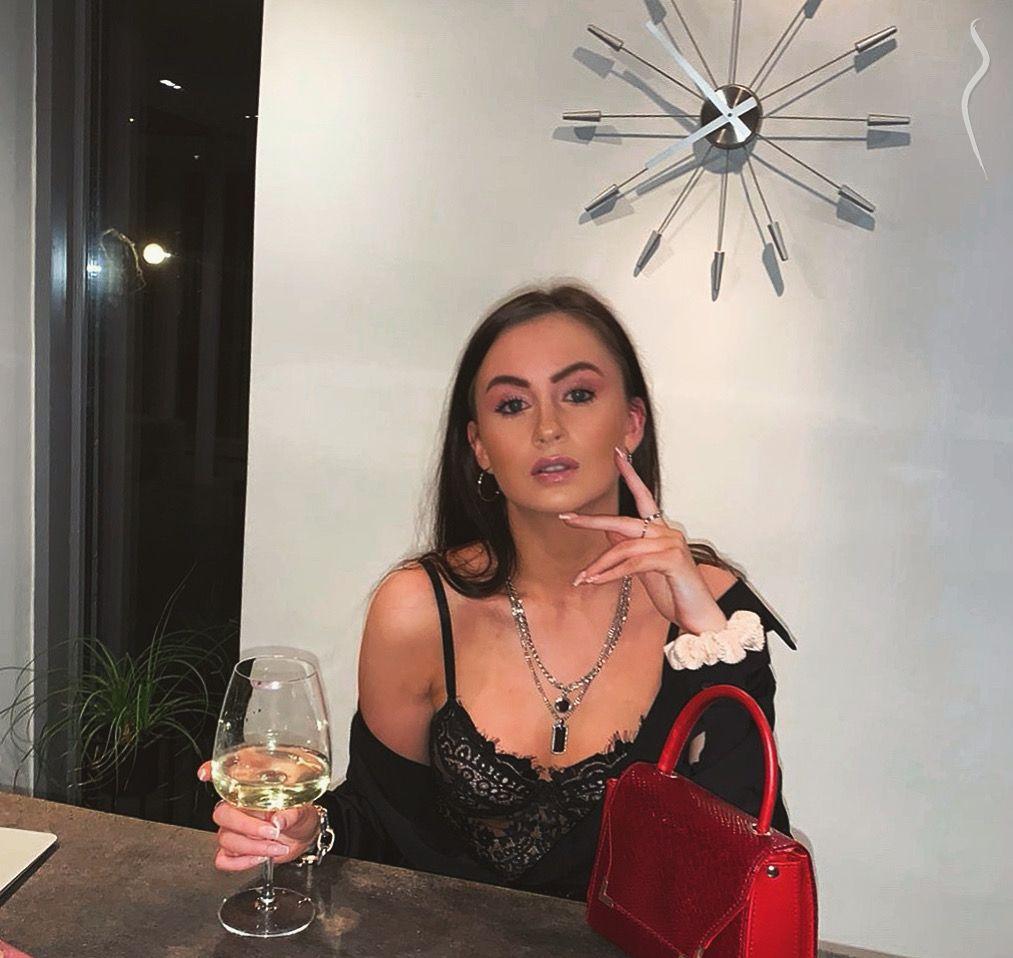 Natalie Allen - a model from Finland   Model Management