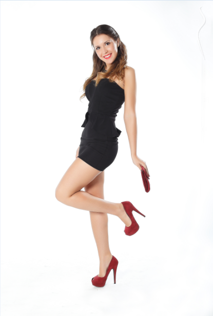 Sonia González González - a model from Spain | Model ...