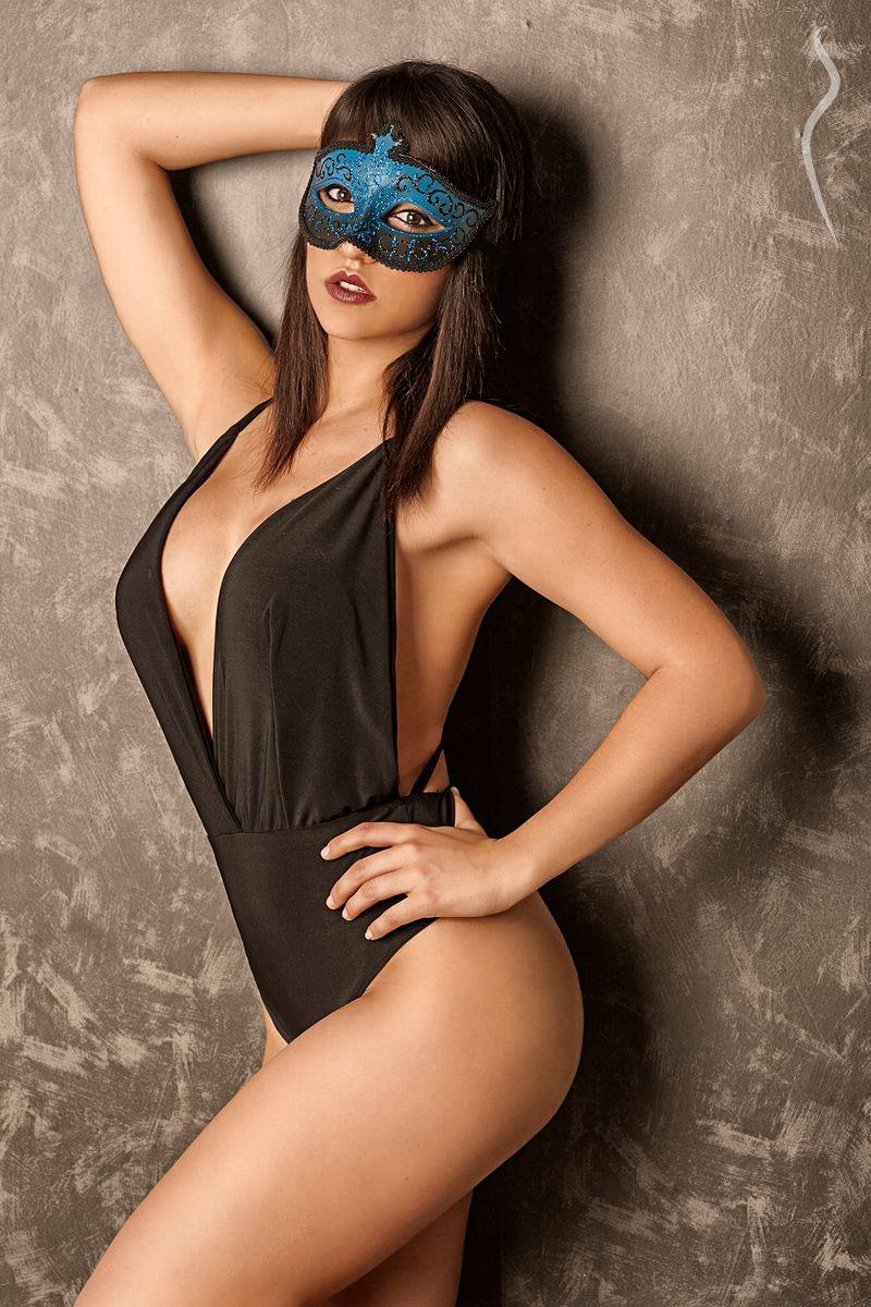 Sonia Mª Santa Cruz Hermo Una Model De Spain Model Management