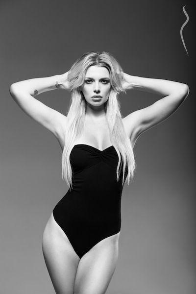 Sandra Ciechomska nude (19 pics) Bikini, 2016, braless