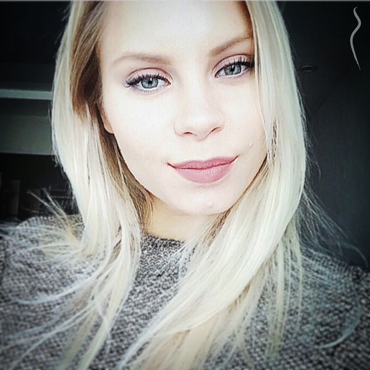 Sandra - A Model From Turkey