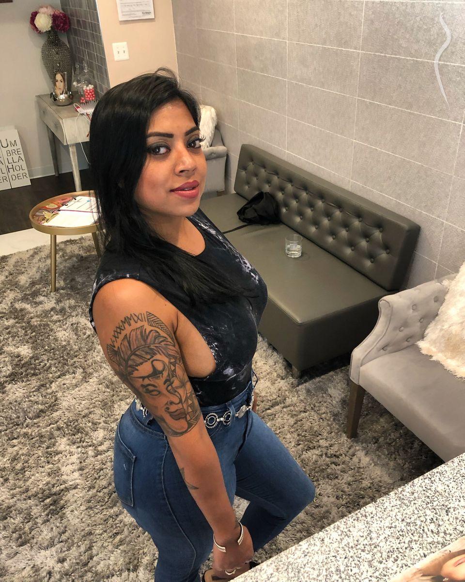 big butt latina homemade
