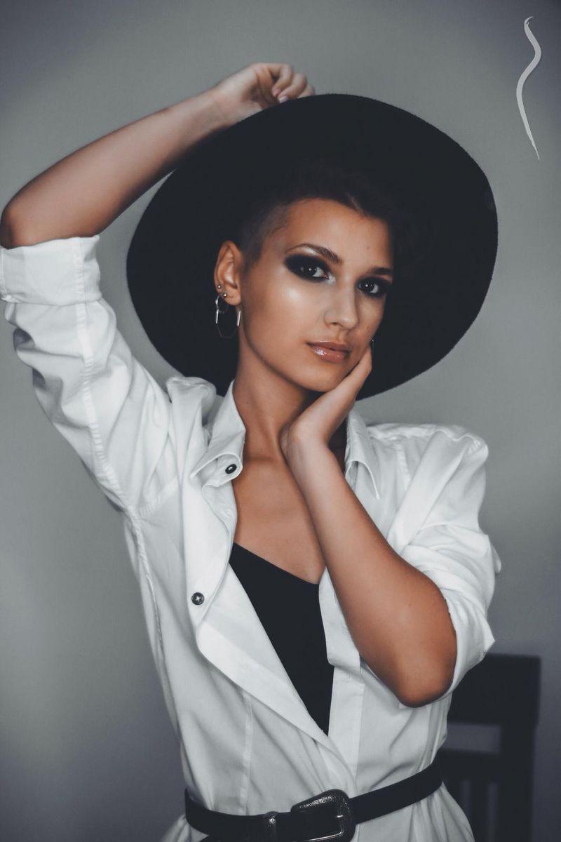 Saruru - a model from Spain | Model Management