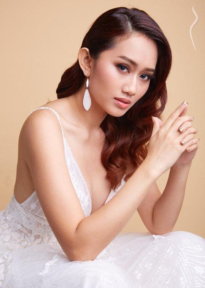 фото малазийских моделей жены всегда покой