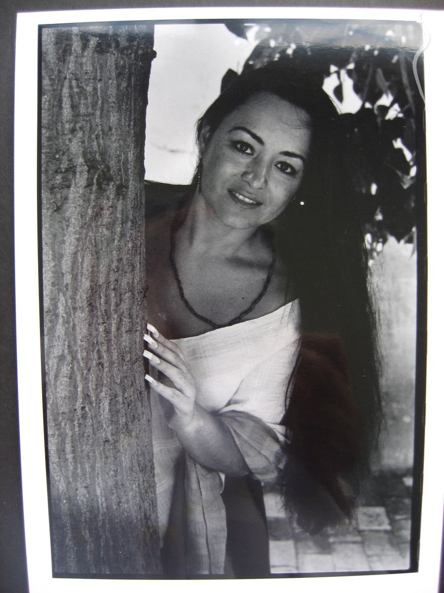 Tatiana Woolrich Nude Photos 1