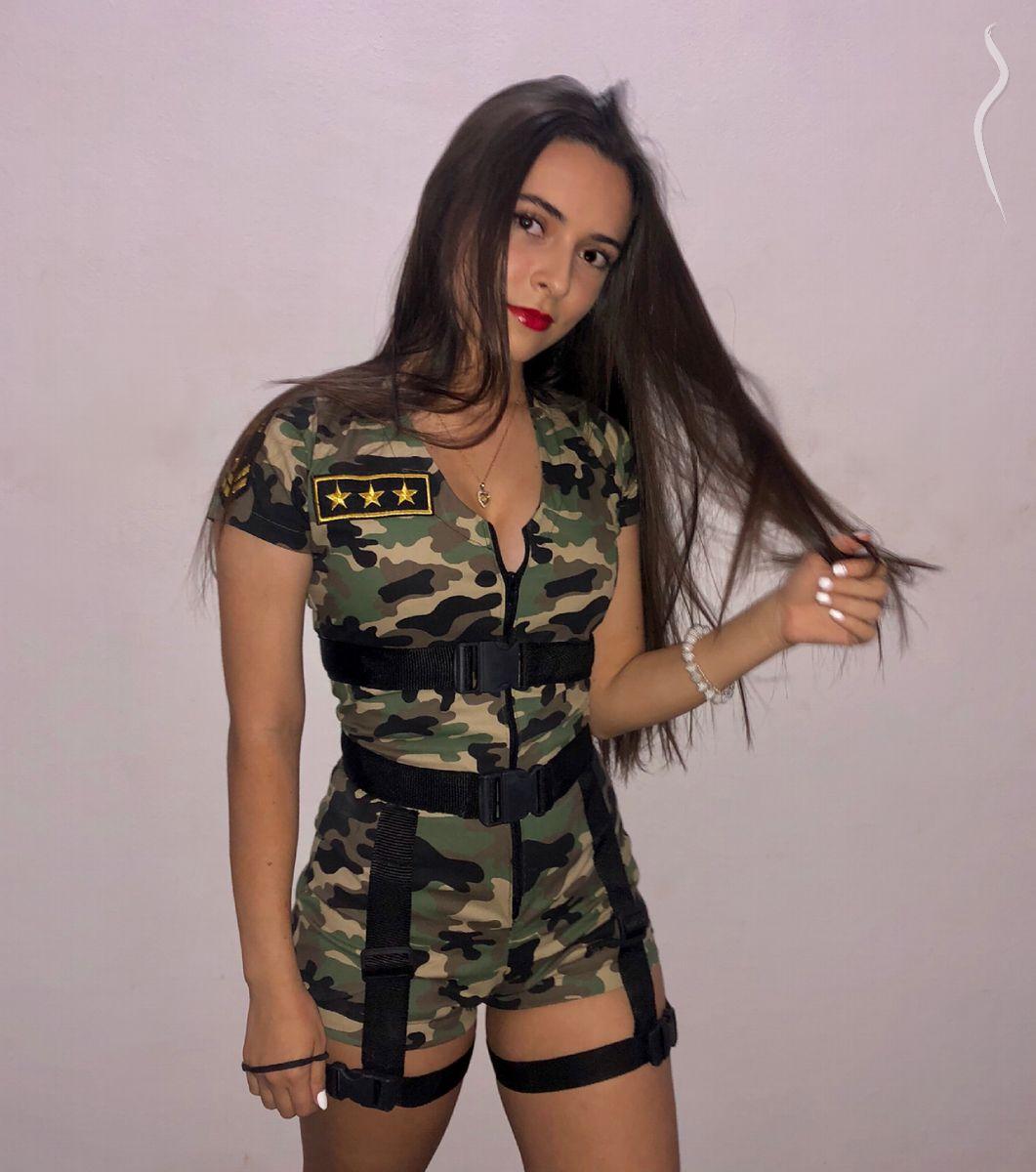 Tani Models In 2019: Tani Sirka - A Model From Argentina